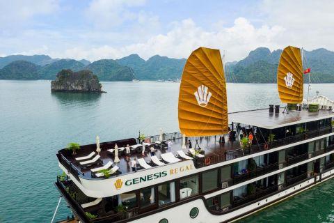 Genesis Regal Cruise