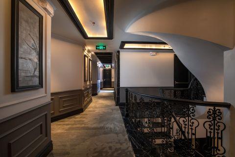 La Sinfonía del Rey Hotel & Spa