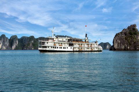 Emeraude Cruise