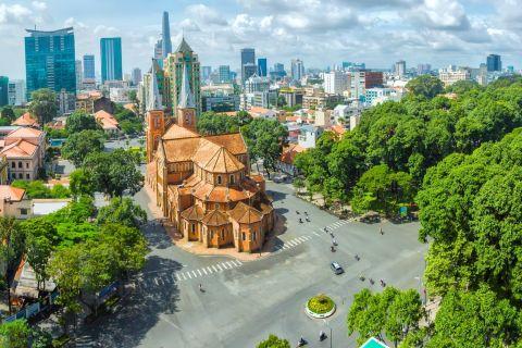 Saigon Packages Tour