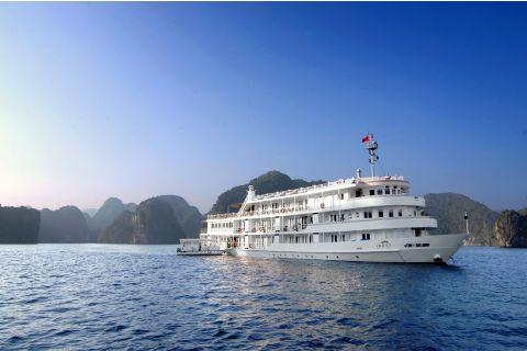 The Au Co cruise