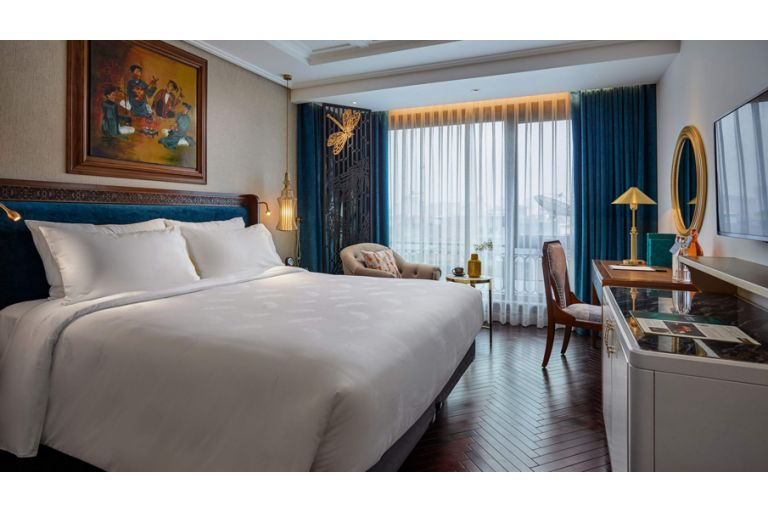 Grand Deluxe Double/Twin Room