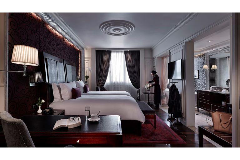Grand Premium Double/Twin Room
