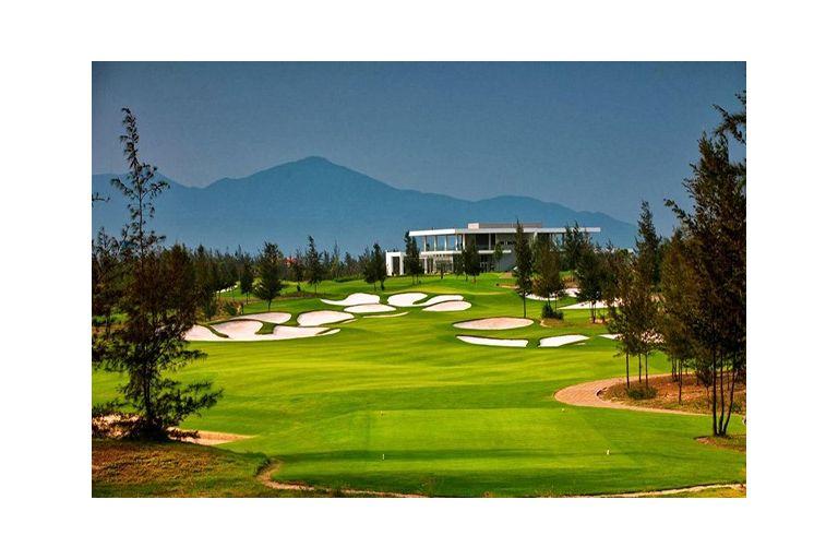 Hanoi Golf Package