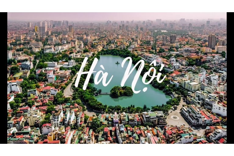 Hanoi - Halong - Sapa (6 Days - 5 Nights)