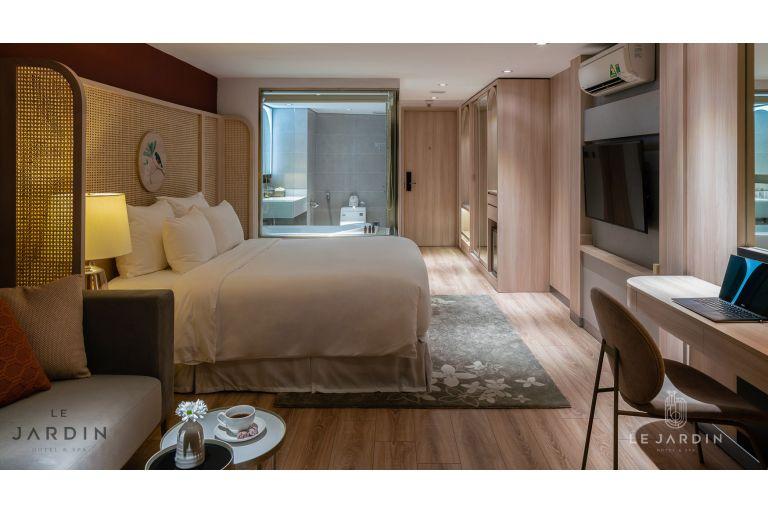 Premium The Double Level Room