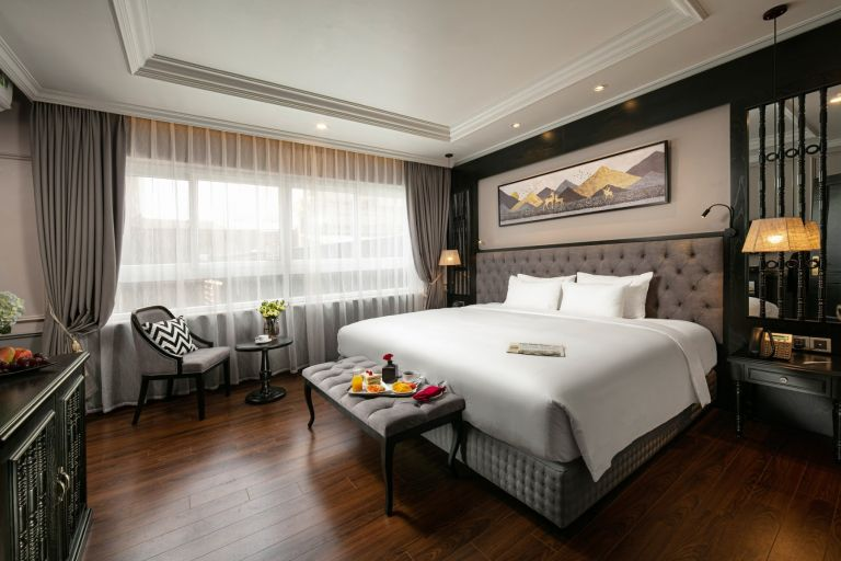 Premium Double/Twin Room