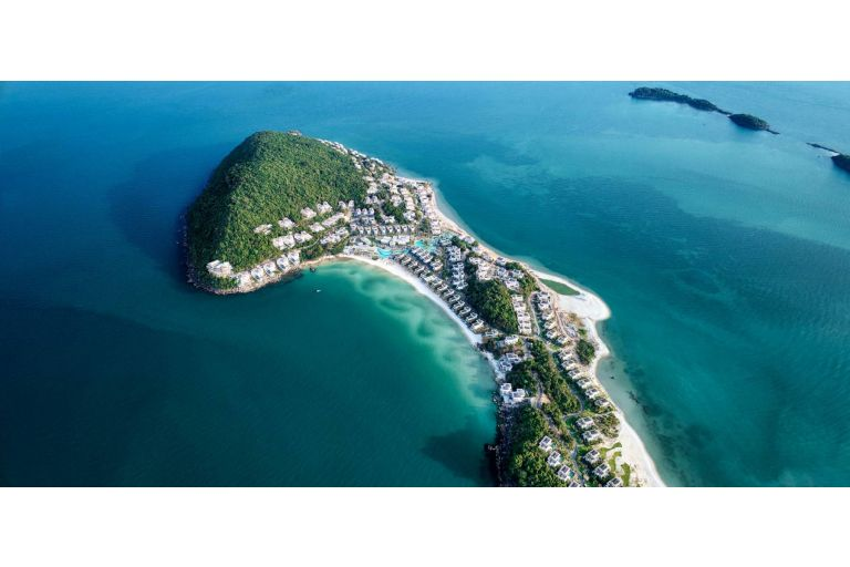 Phu Quoc Island 5 Days Vietnam Package Tour (excluding hotels)