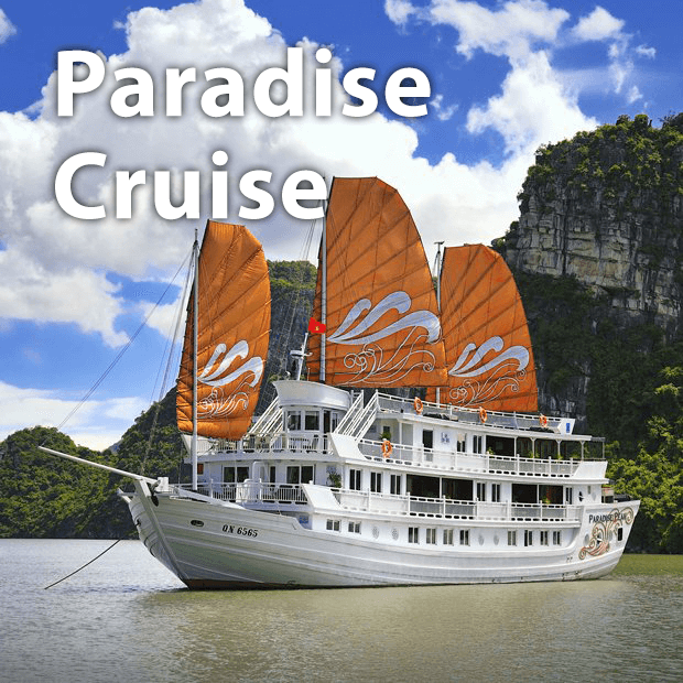 paradise cruise