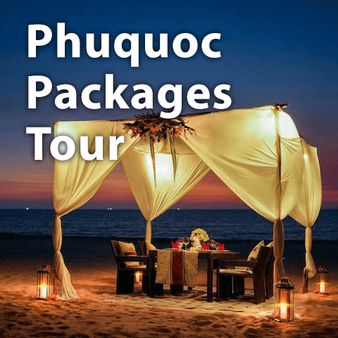 phuquoc packages tour